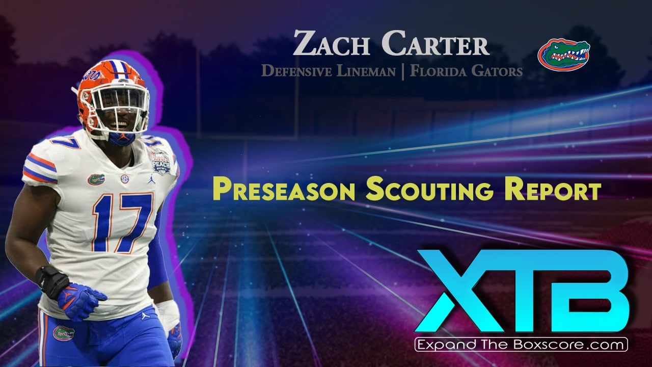 Zachary Carter