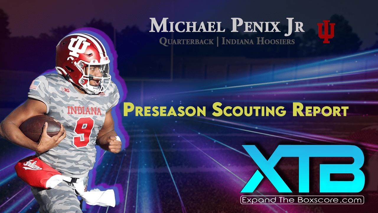 Michael Penix Jr.