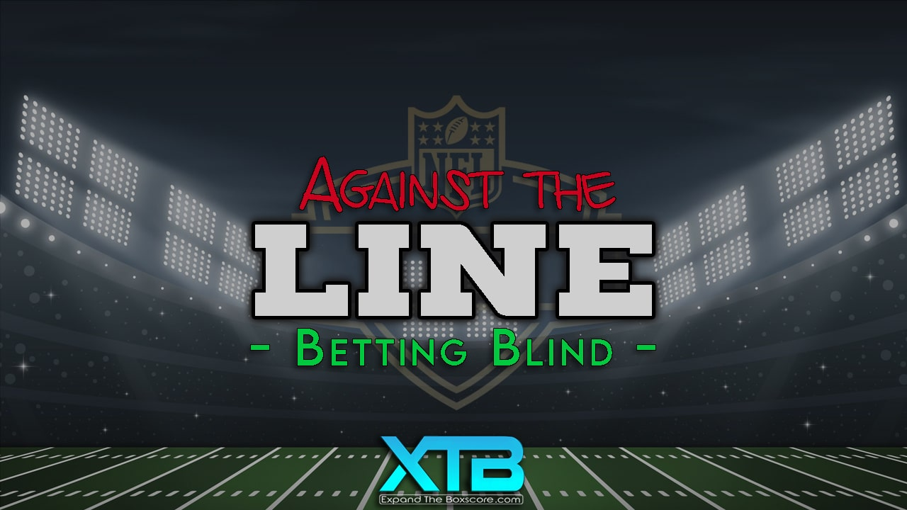 Against The Line W1