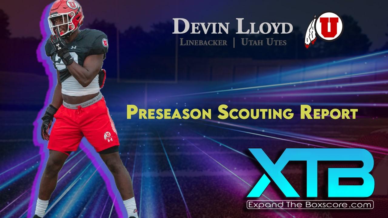 Devin Lloyd