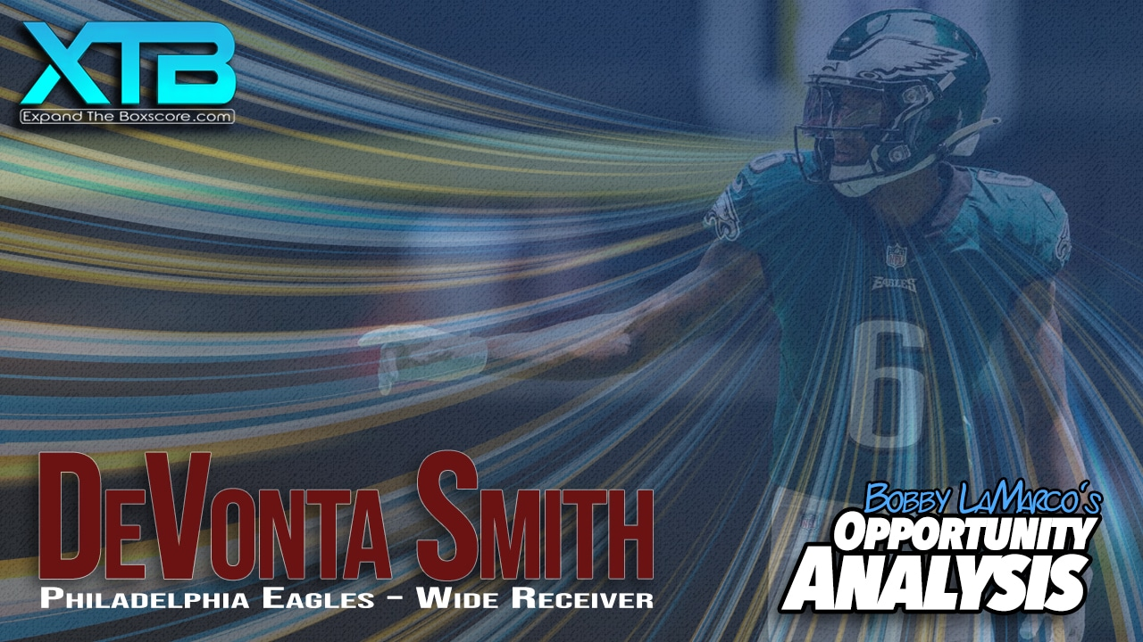 The Opportunity Analysis: Week 3