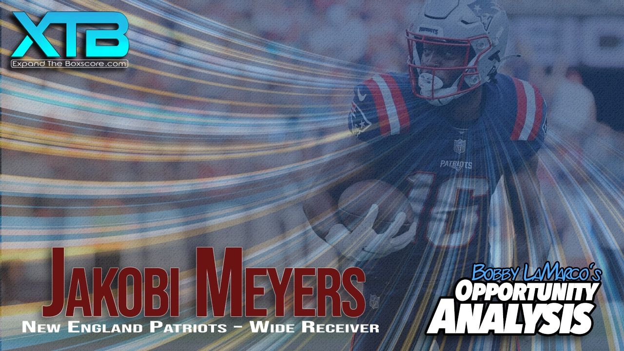 The Opportunity Analysis: Week 4